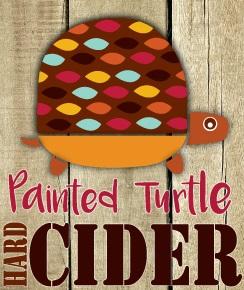 Painted Turtle Hard Cider