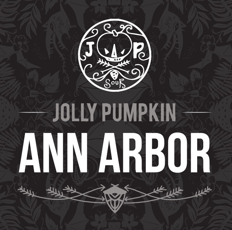 Northern United Brewing (Jolly Pumpkin) Ann Arbor