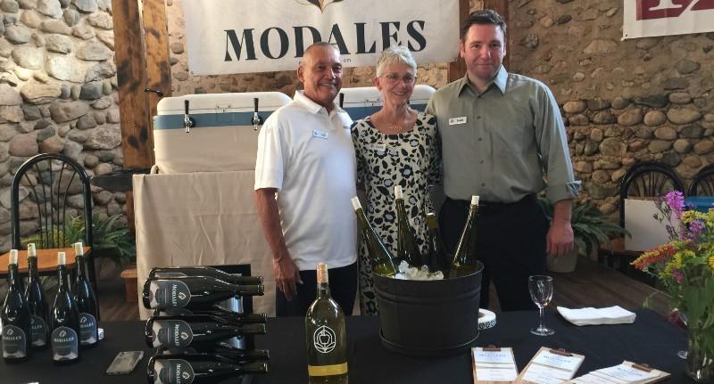 Modales Wines