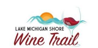 Lake Michigan Shore Wine Trail